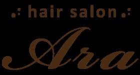 hair salon Ara - ヘアーサロン アラ -